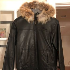 Pelle Vintage Leather NWT